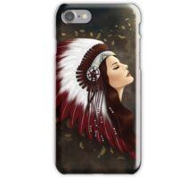 LANA'S DREAM iPhone Case/Skin