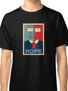 Milo Hope Classic T-Shirt