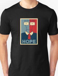 Milo Hope Unisex T-Shirt