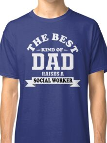 fathers day gift Classic T-Shirt