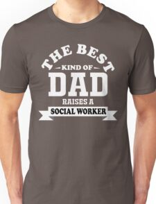 fathers day gift Unisex T-Shirt