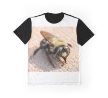 Carpenter Bee  Graphic T-Shirt