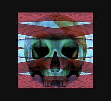 Skull N Stripes/Missing Teeth Unisex T-Shirt