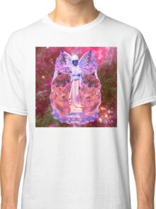 Space Angel Classic T-Shirt
