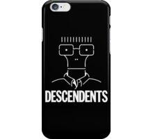 Milo Descendents iPhone Case/Skin