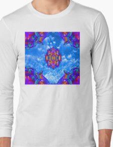 Sky Horizon Long Sleeve T-Shirt