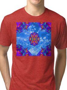 Sky Horizon Tri-blend T-Shirt