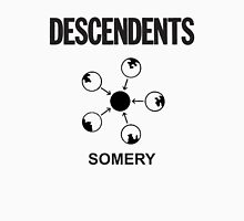 Descendents Somery Classic T-Shirt
