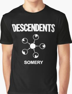 Somery Graphic T-Shirt