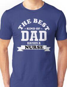 fathers day gift nurse Unisex T-Shirt
