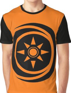 Seal of Protection Graphic T-Shirt