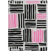 Ink Lines II iPad Case/Skin