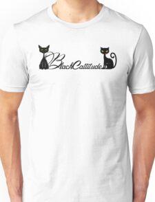 BlackCattitude 1 Unisex T-Shirt