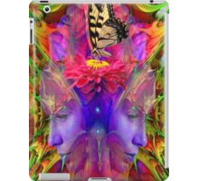 Journey Home iPad Case/Skin