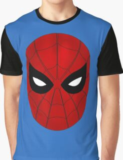Underoos Face Full Graphic T-Shirt