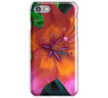 Spring Flower Series 46 iPhone Case/Skin