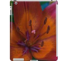 Spring Flower Series 47 iPad Case/Skin