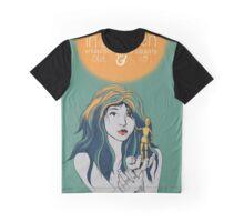 Kate Bush tribute Graphic T-Shirt