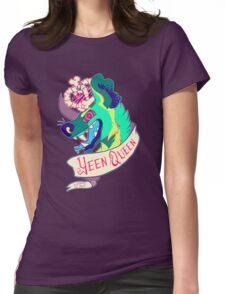 Yeen Queen Womens Fitted T-Shirt