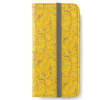 Macarondoodley! iPhone Wallet/Case/Skin
