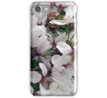 Spring Flower Series 50 iPhone Case/Skin