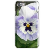 Spring Flower Series 51 iPhone Case/Skin