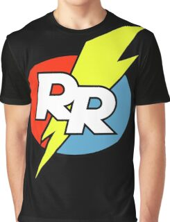 Rescue Rangers Graphic T-Shirt