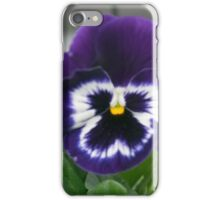 Spring Flower Series 52 iPhone Case/Skin