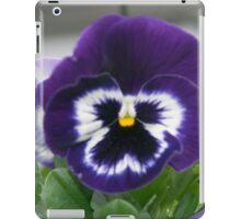 Spring Flower Series 52 iPad Case/Skin