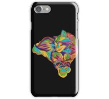 Psychedelic Max iPhone Case/Skin