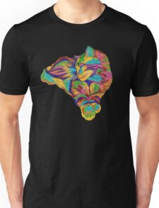 Psychedelic Max Unisex T-Shirt