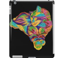 Psychedelic Max iPad Case/Skin