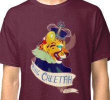 King Cheetah Classic T-Shirt