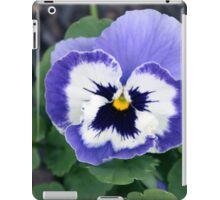 Spring Flower Series 54 iPad Case/Skin