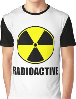 Radioactive Graphic T-Shirt