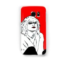 COURTNEY LOVE!!! Samsung Galaxy Case/Skin