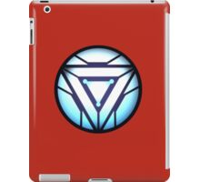 Mark VII iPad Case/Skin