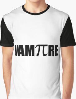 VamPIre Graphic T-Shirt
