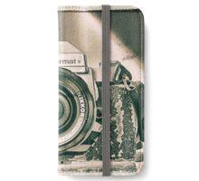 My old friend iPhone Wallet/Case/Skin