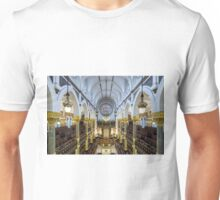 New West End Synagogue Unisex T-Shirt