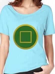 Avatar: Dai Li symbol Women's Relaxed Fit T-Shirt