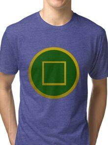 Avatar: Dai Li symbol Tri-blend T-Shirt