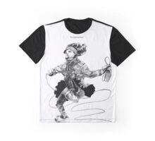 Suohpangiehta Graphic T-Shirt