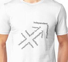 Sagittarius Unisex T-Shirt