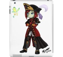 Mia Frydbharwyn Chibi with Eos iPad Case/Skin
