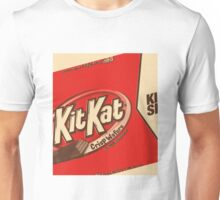 In Milk Chocolate Unisex T-Shirt