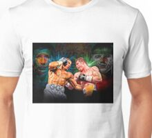 Canelo vs GGG (T-shirt, Phone Case & more) Unisex T-Shirt
