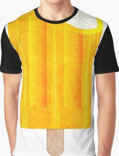 Dreamsicle Graphic T-Shirt
