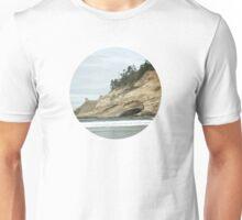 Sea Cave Unisex T-Shirt