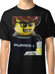 The Gamer Classic T-Shirt